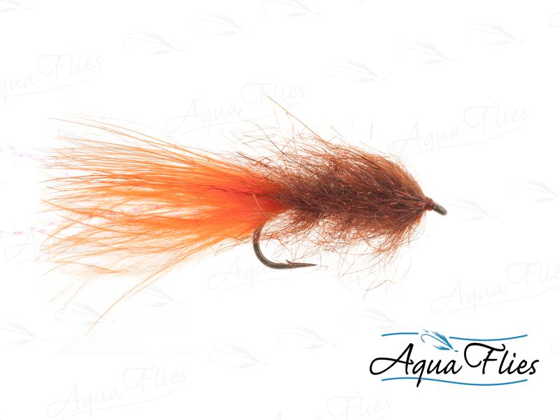 17110 Stillwater Leech, Burnt Orange