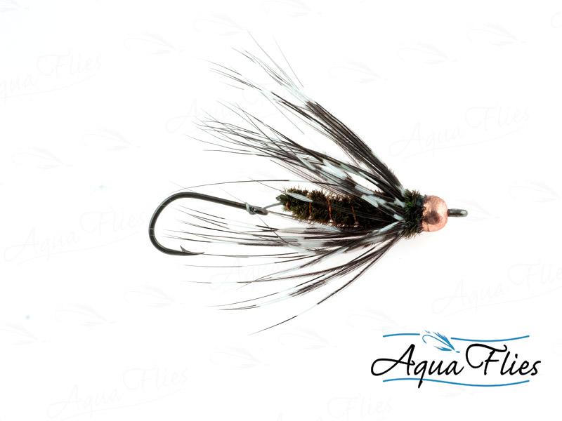 17078 BH Perpetrator, Black/Copper