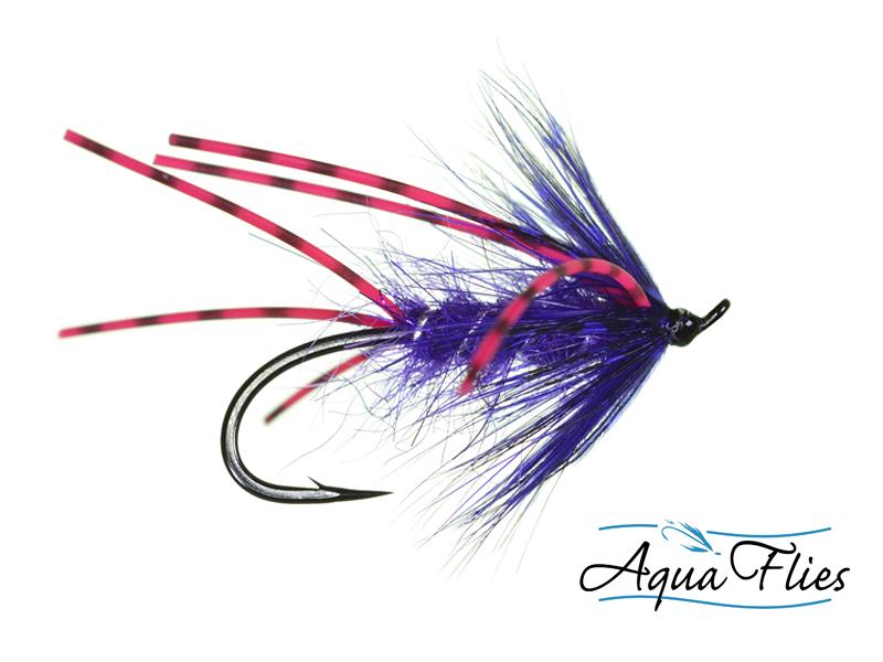 10000 Joe Gert, Purple