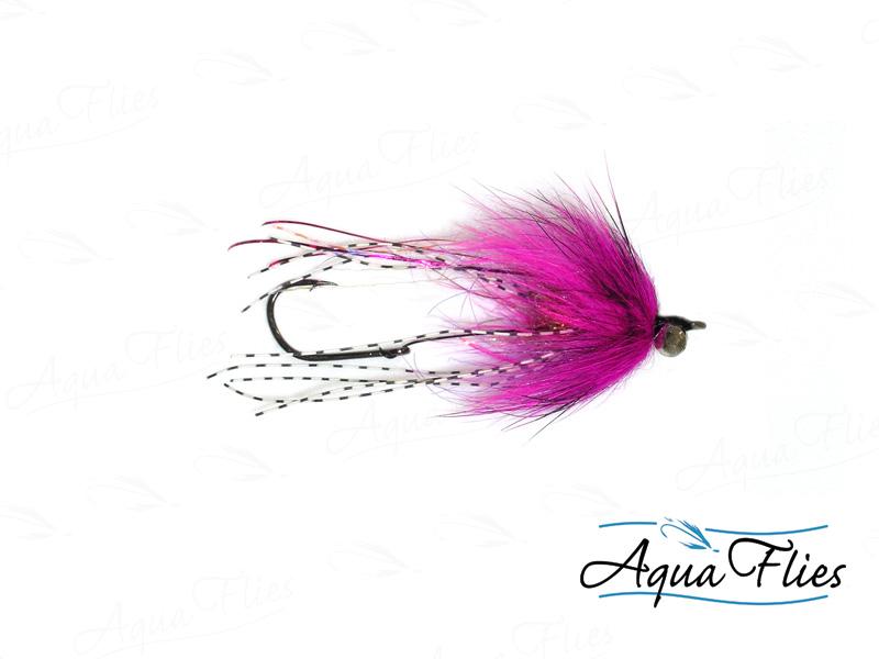 12054 Brett's Klamath Intruder, Pink/Pink