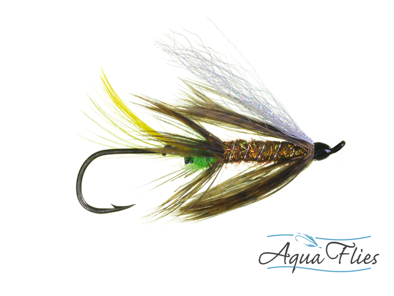 10016 Scorpion Stinger, Peacock