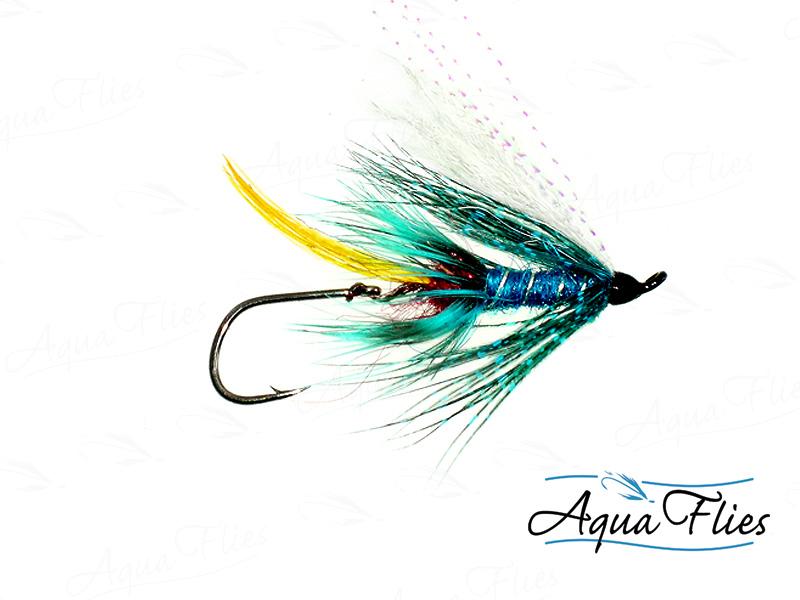10050 Scorpion Stinger, Blue