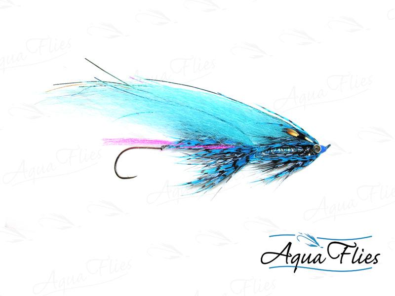 13109 Senyo's Flow Rider, Blue
