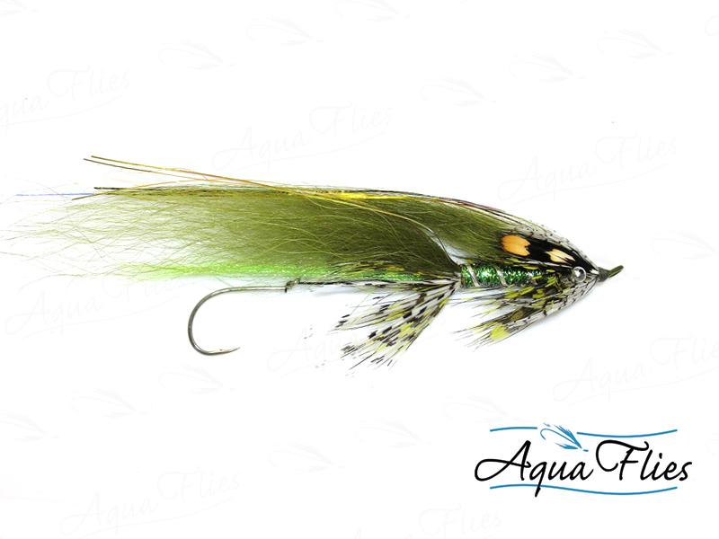 13108 Senyo's Flow Rider, Olive